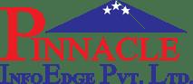 Pinnacle InfoEdge Pvt. Ltd. Logo